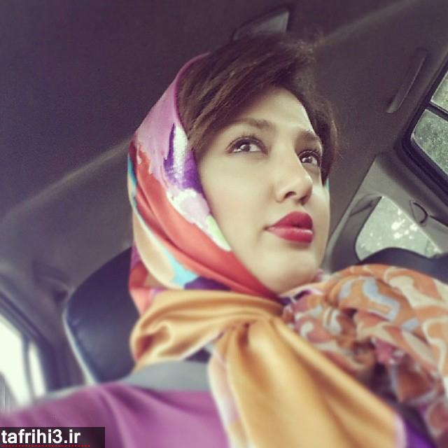 عکس های نازلی رجب پور خرداد 93