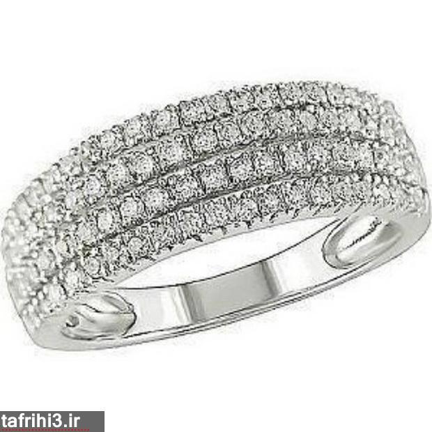 مدل حلقه ازدواج 93
