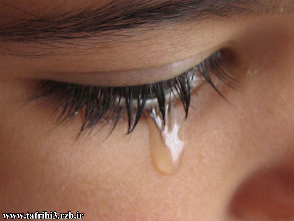 عکس گریه های عاشقانه