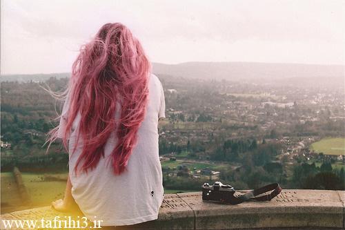 دنیای من بی تو... 1