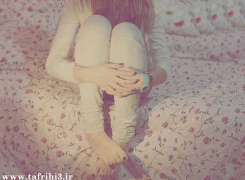 جملات عاشقانه غمگین