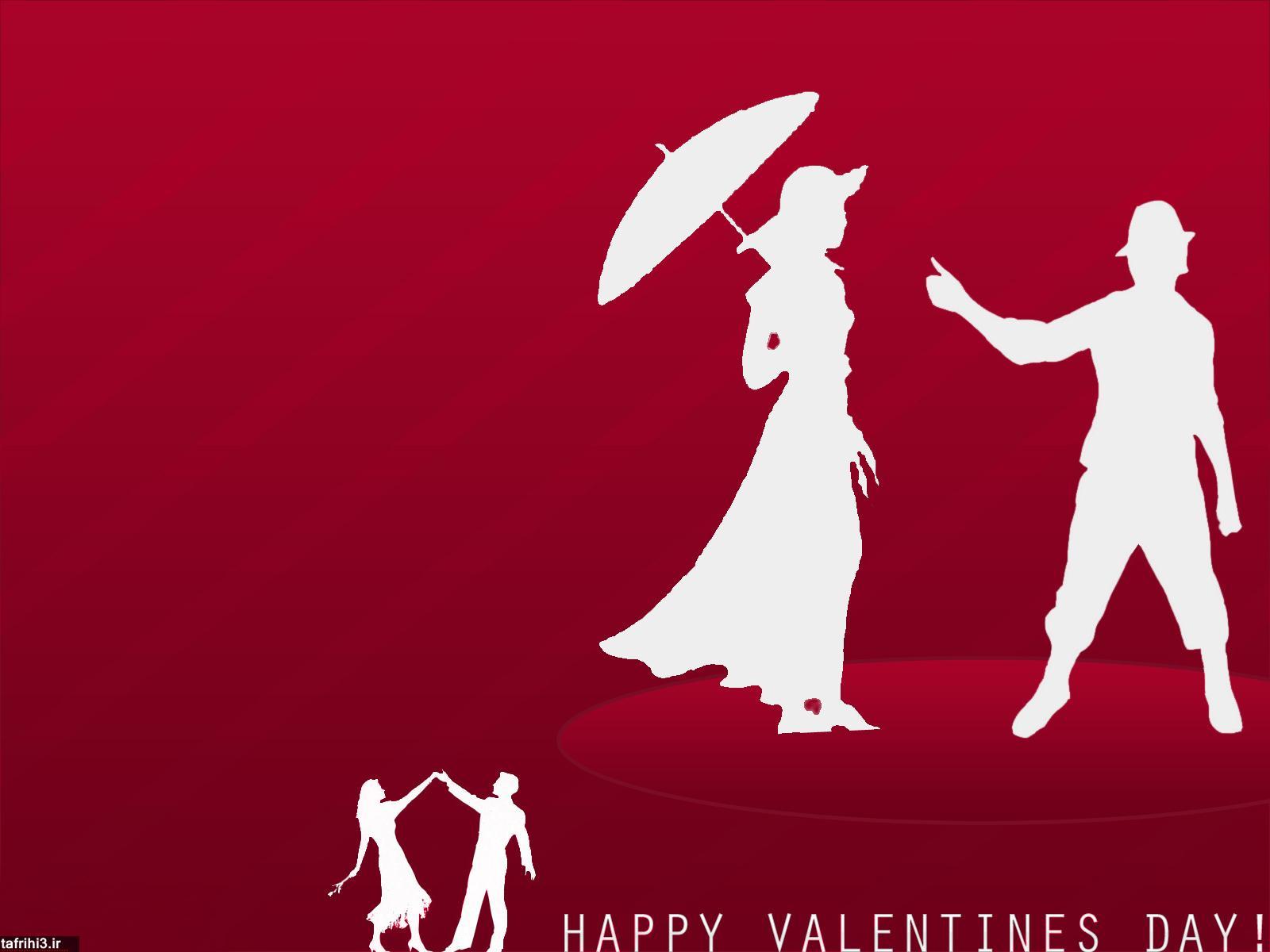 عکس های عاشقانه ولنتاین با کیفیت بالا 2015