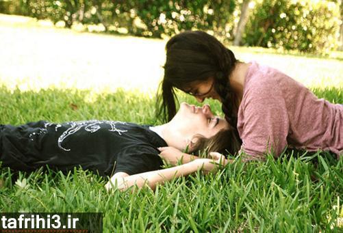 عکس های عاشقانه دختر و پسر