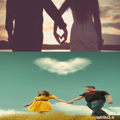 داغ ترین عکس های عاشقانه دختر و پسر