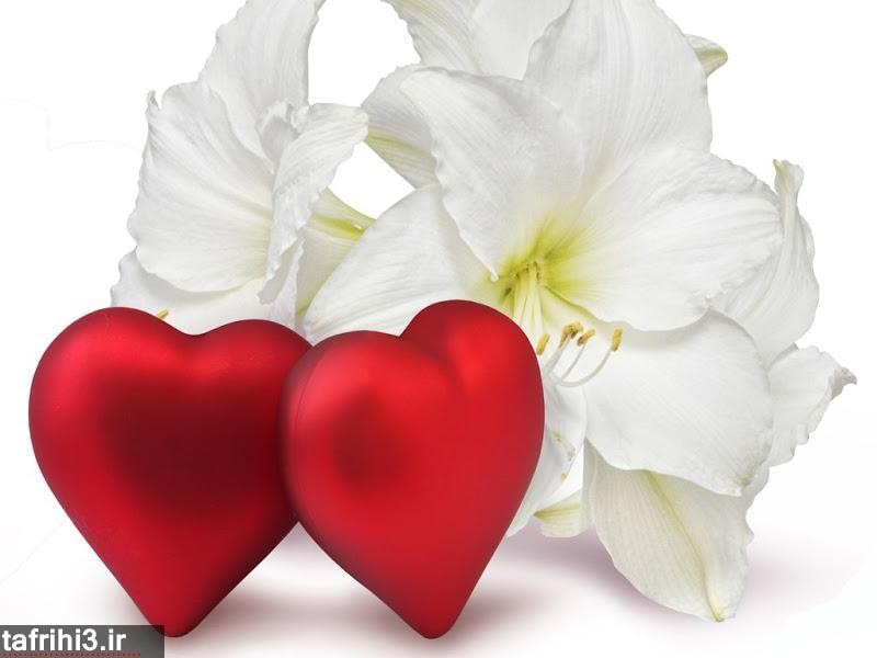 تصاویر عاشقانه قلب