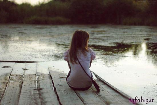 عکس های فاز سنگین دختران تنها