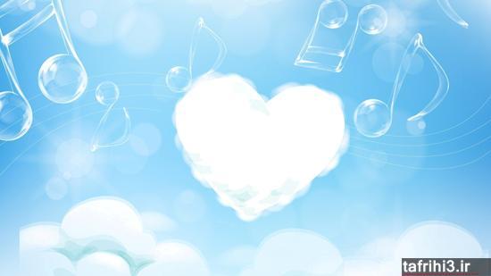 عکسهای جدید عاشقانه قلب