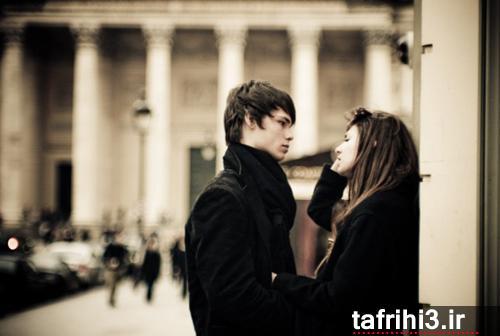 عکس های عاشقانه رمانتیک دختر و پسر 93