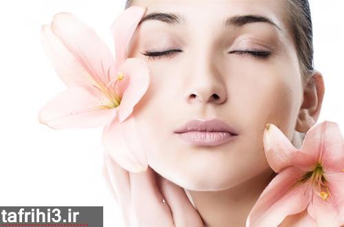 راز حفظ زیبایی پوست صورت در سفر