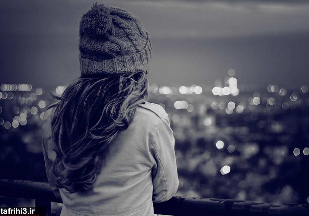 متن عاشقانه احساسی و غمگین