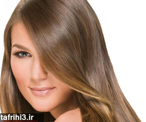 8 نکته برای پر پشت کردن موهایتان