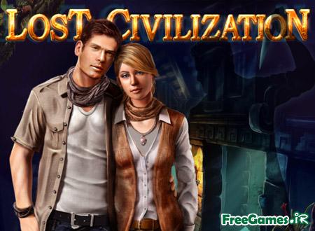 دانلود بازی تمدن گمشده - Lost Civilization