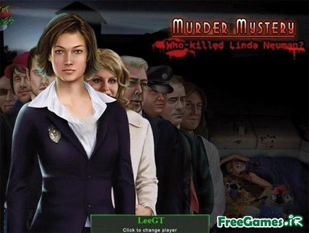دانلود بازی معمای قتل - Murder Mystery