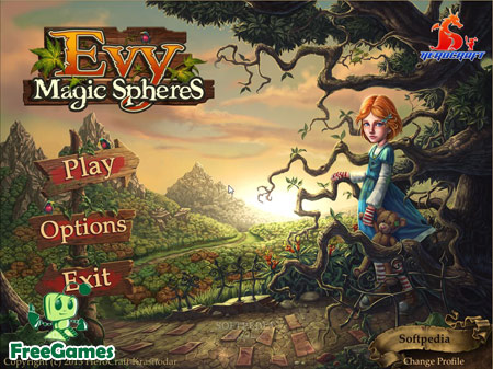 دانلود بازی گوی جادویی Evy Magic Spheres