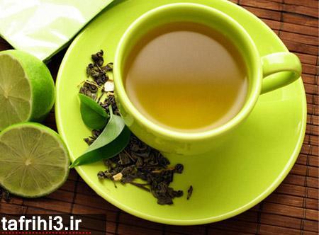 آیا در دوران بارداری باید چای سبز بخوریم؟