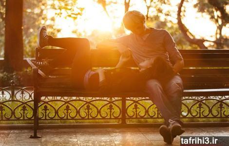 جملات عاشقانه احساسی پر معنی