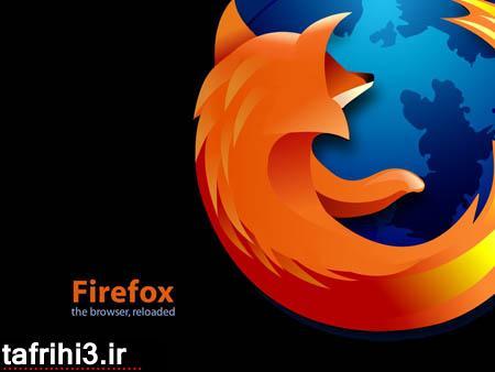 بازگردانی صفحهی دانلود مرورگر فایرفاکس به حالت قبلی