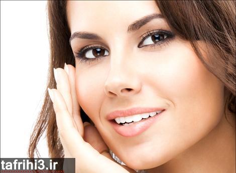 زیبایی پوست و صورت با ۱۰ روش کم هزینه و آسان