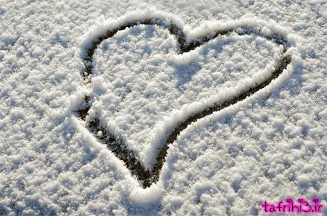 دلنوشته های عاشقانه احساسی
