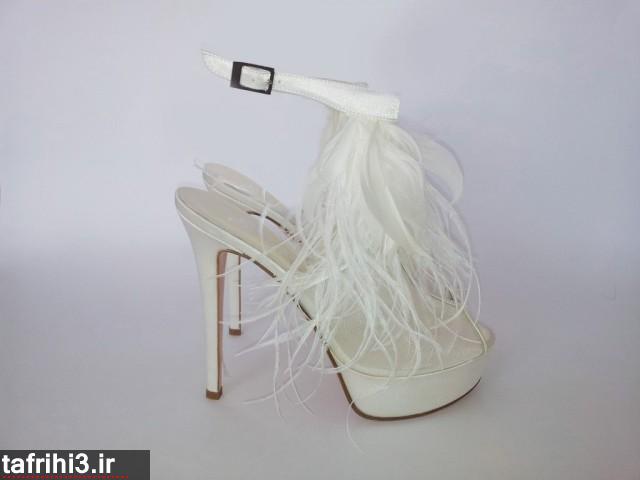 مدل کفش پاشنه بلند دخترانه 93
