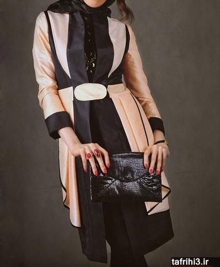 مدل مانتو های شیک بهار 94