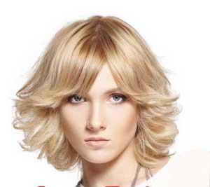 مدل مو و رنگ موی زنانه سال ۲۰۱۴