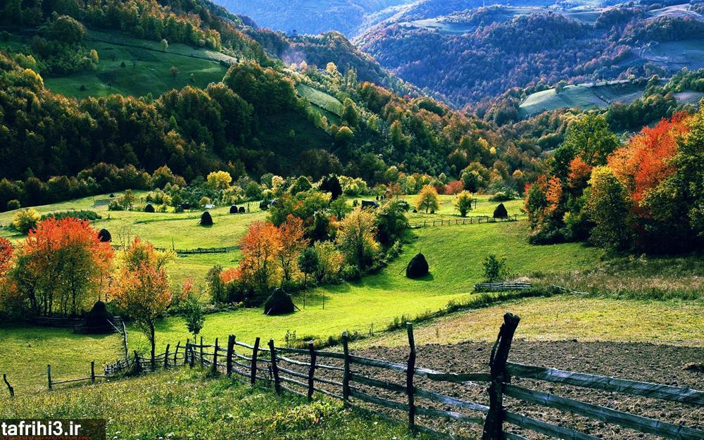 عکس های زیبا از طبیعت با کیفیت بالا