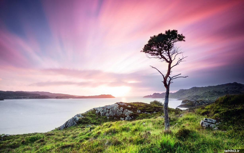 عکس های بسیار زیبا از طبیعت 2015