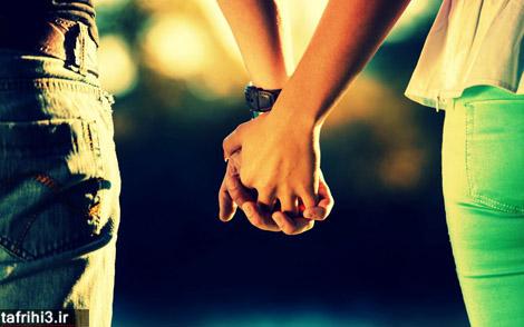 رابطه عاشقانه با  7 روش ساده
