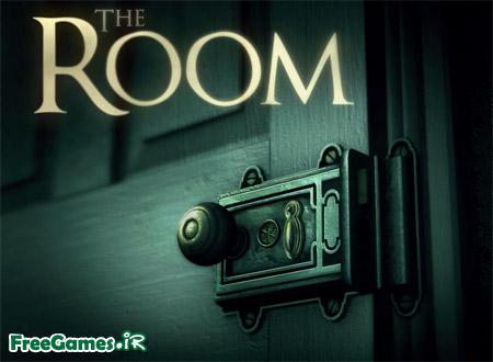 دانلود بازی اتاق مرموز - The Room